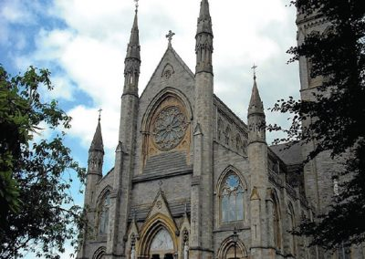 St. Macartan's Cathedral